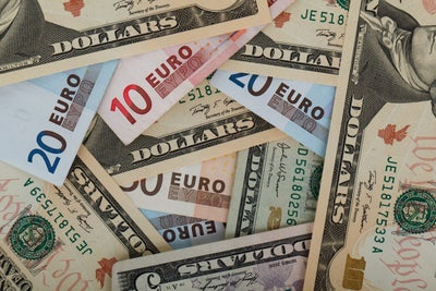 Foreign Exchange Will Not Set Off Impact from The Export Earners