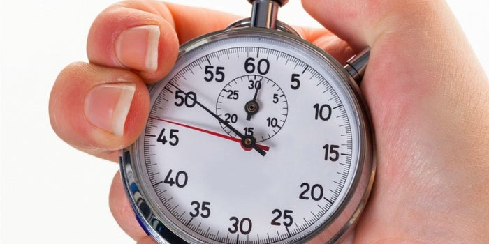Want to Wow Potential Investors? You Have 19 Seconds.