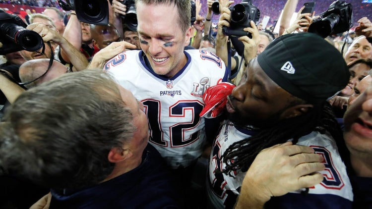 The No. 1 Strategy Lesson You Can Learn From Tom Brady and Those Super Bowl Champs