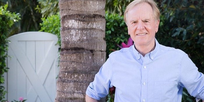 The Most Successful Entrepreneurs Start With 'Noble Causes,' John Sculley Says