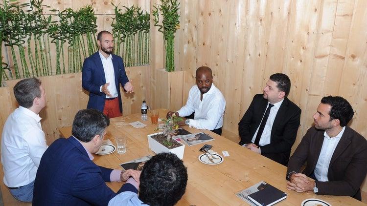 UAE Digital Execs Come Together For IBM-Powered Digital Leaders Session