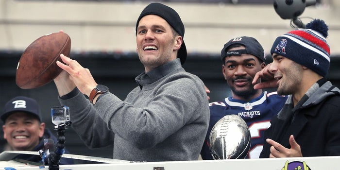 5 Lessons We Can All Learn From Tom Brady