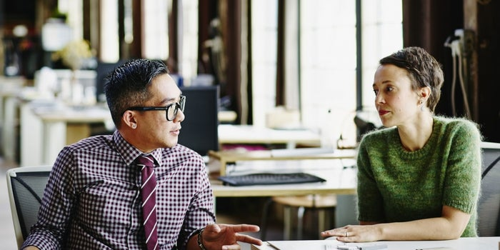 What to Consider Before Taking on a Business Partner (Infographic)