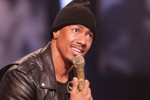 We Asked Nick Cannon to Freestyle Rap About Entrepreneurship and He Did Not Disappoint