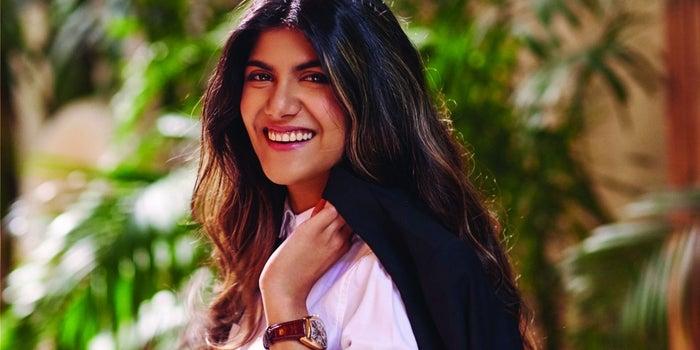 Moving From Microfinance To Music - Ananya Birla