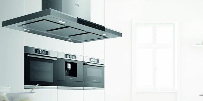 Cook Smart: Bosch Series 8 Cooking Range