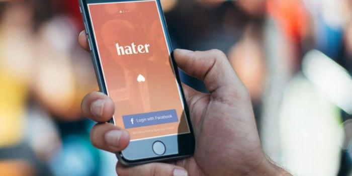 La nueva app de citas que enamora hasta a los más 'haters'