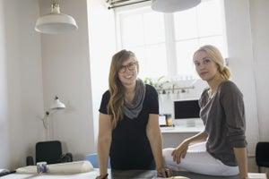 Despite Bias, Women Entrepreneurs Are an Enormous Economic Force