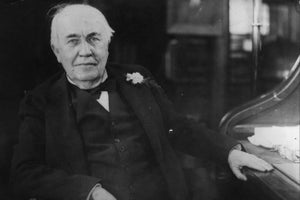 8 Facts to Amaze and Inspire On Thomas Edison's Birthday
