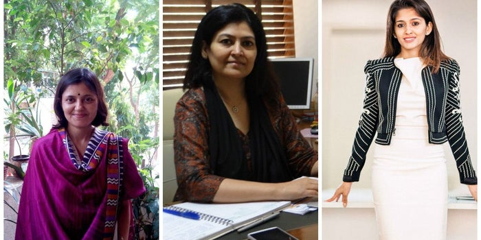 These #3 Businesswomen Share the Biggest Challenges Women Face at Workplace