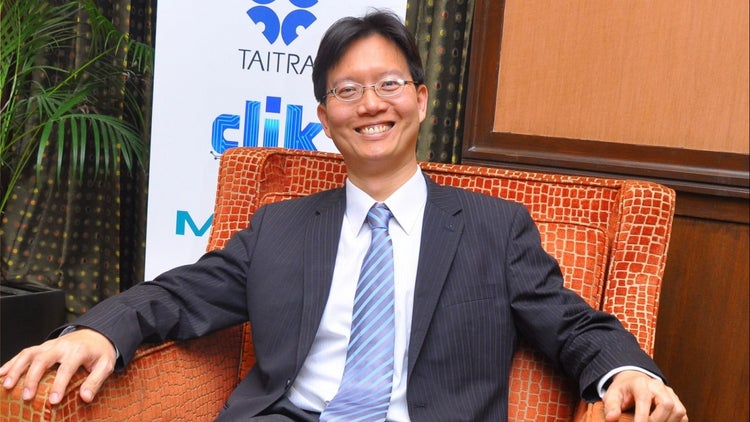 Taiwan & India - The Smart City Mission Could Be the Next Big Opportunity