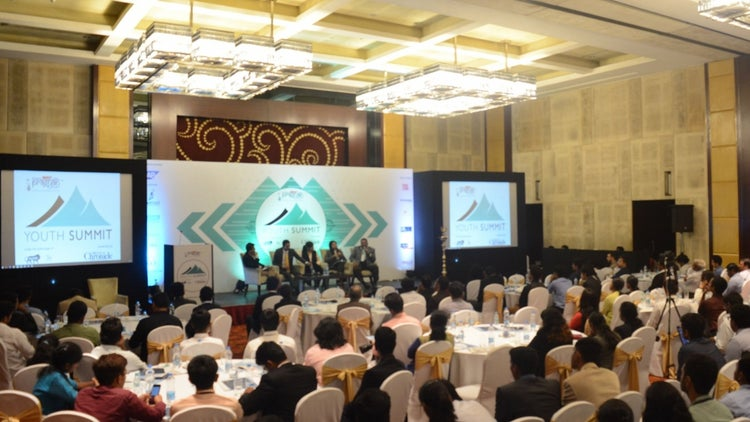 Celebrating Technology With the Theme of 'India's Innovation Imperative'