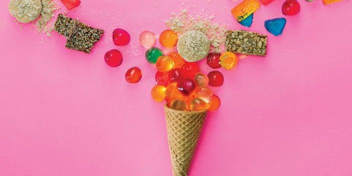 Los dulces mexicanos que le ganan a la diabetes