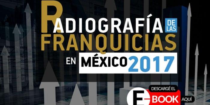 Radiografía de las franquicias en México en 2017