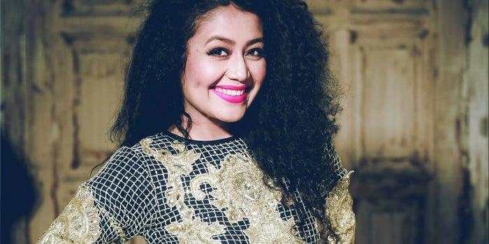 Meet the Indian Shakira of the Film Industry - Neha Kakkar