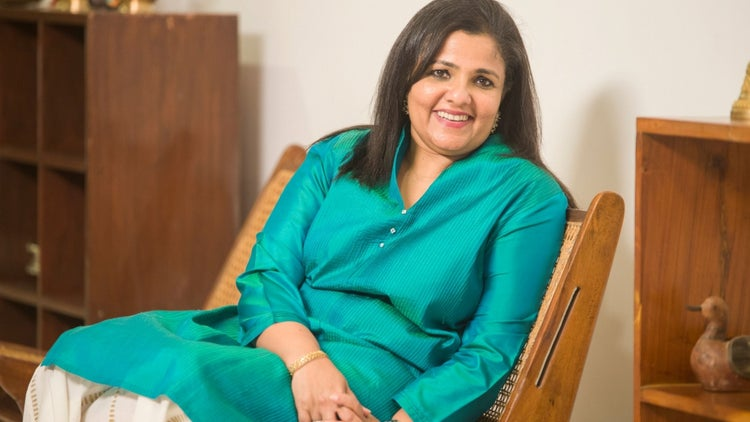 Breaking Taboos: How Anna Chandy Crafts Normalcy to the Act of Counselling in India