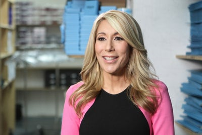 Shark Tank Star Lori Greiner's 5 Major Rules for New Entrepreneurs