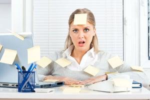 Cómo no volverte completamente loco en el trabajo