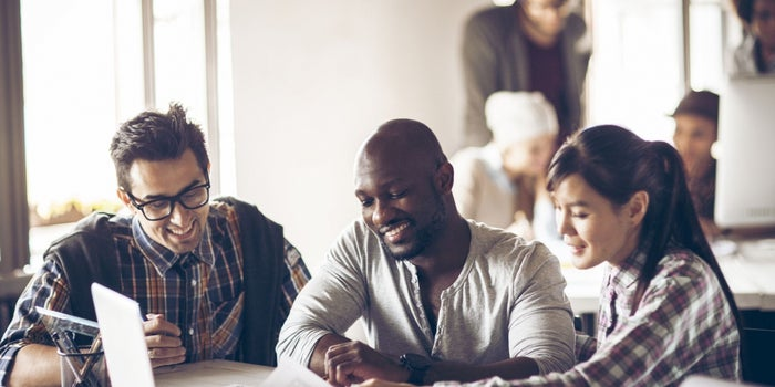 Why It's Still So Difficult to Hire a Diverse Team