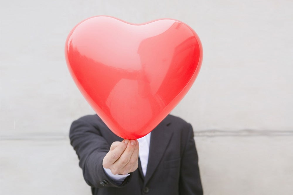 Love and Relationship Advice For Your Biggest Passion -- Your Business