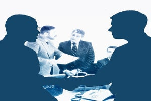 Family Offices - Way beyond Wealth Management