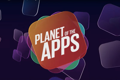 Check Out the Trailer for Apple's New Reality Show 'Planet of the Apps...