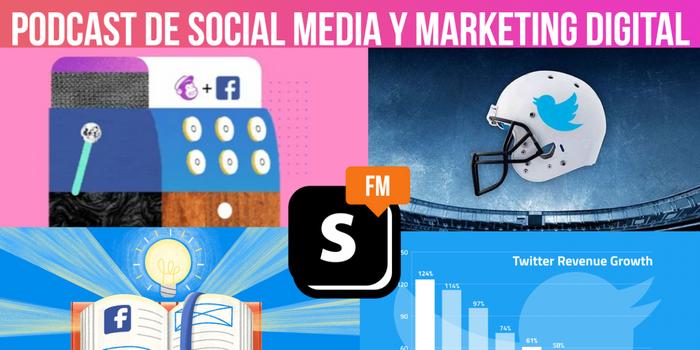 Social. FM: Crisis en Twitter o No se puede volar con las alas rotas
