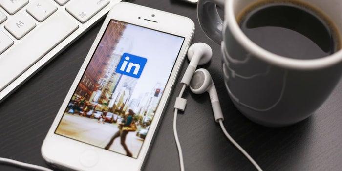 Ahora será posible hacer más marketing y ventas desde LinkedIn