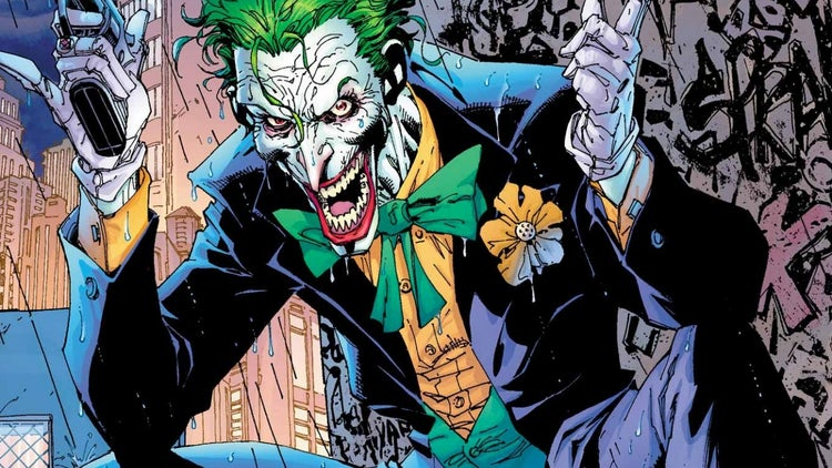 What Comic Book Villains Can Teach Us About Investment Mistakes