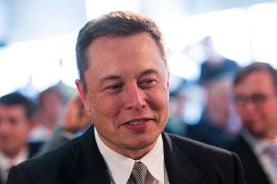 You're Not Elon Musk or Richard Branson. Here's What You Need to Know...