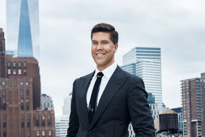 How to Sell to the Super Wealthy, According to Fredrik Eklund From 'Mi...
