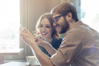 8 Reasons Married Entrepreneurs Are More Likely to Succeed