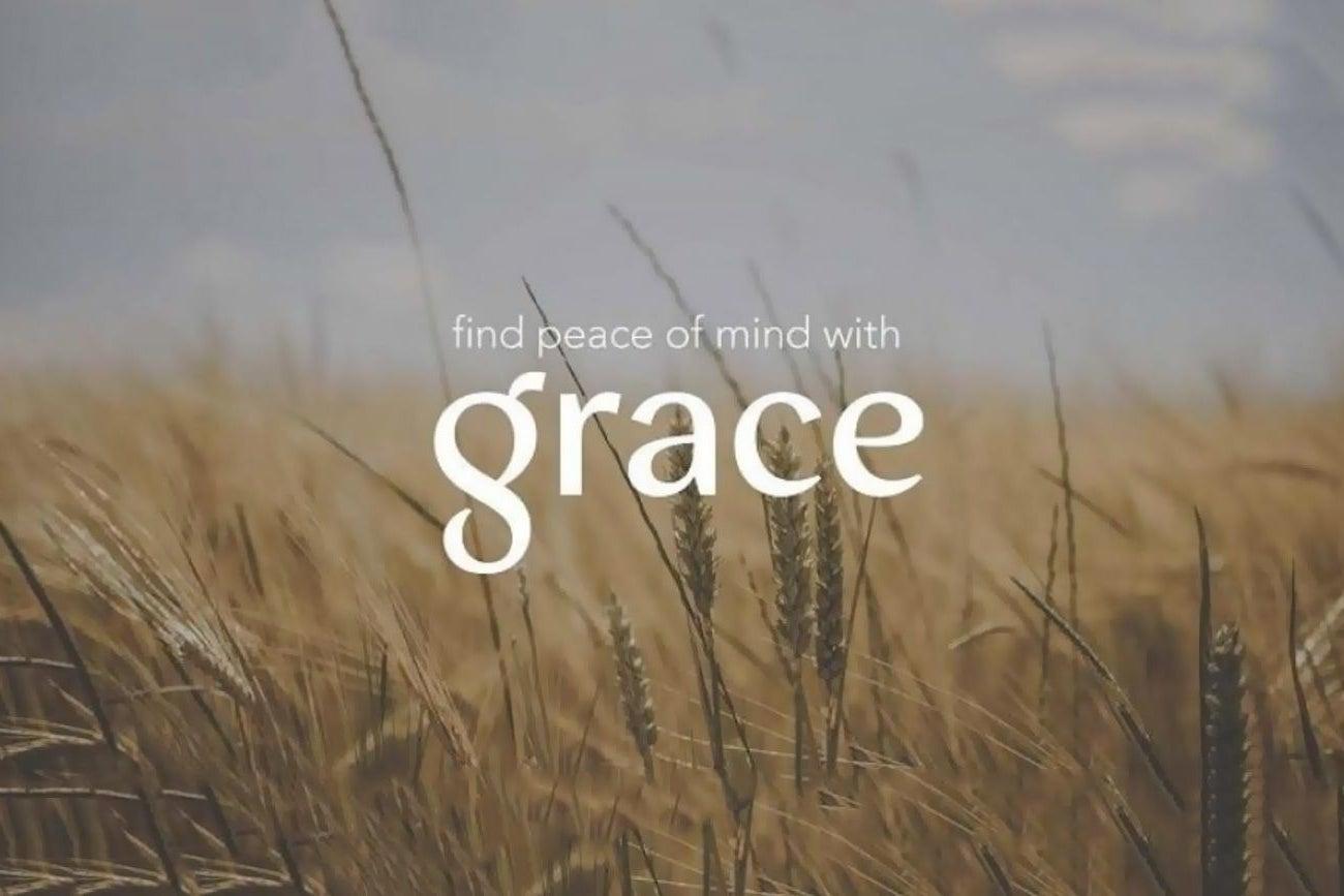 2016 - A Year of Grace | Vannetta Chapman