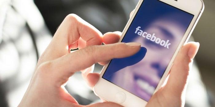 Historias efímeras, la nueva apuesta de Facebook para enganchar