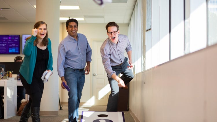 These 6 Business Leaders Share Their Top Advice for Creating a Stellar Company Culture