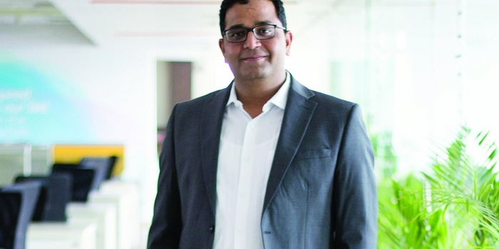From e-Wallet to Payment Bank to Wealth Management, This Founder is Fast & Furious