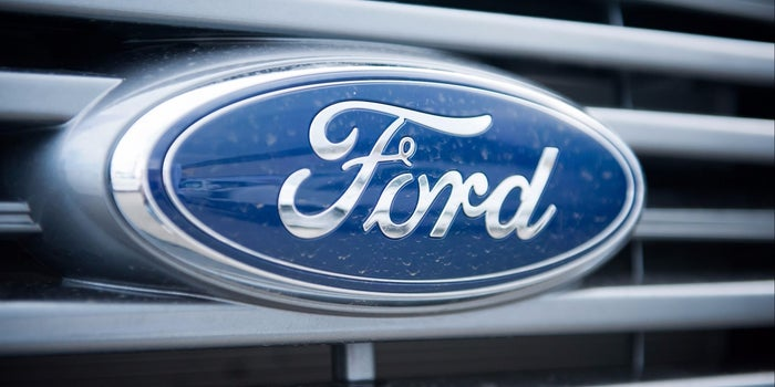 Ford Invests US$1 Billion In Autonomous Vehicle Technology Startup Argo AI