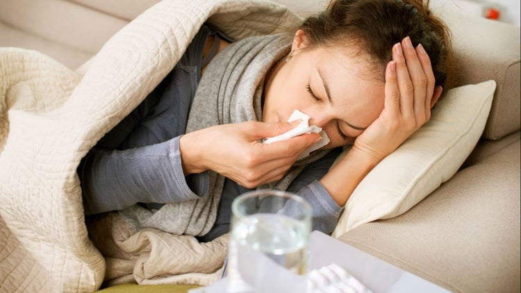 5 tips para ser productivo aunque estés enfermo