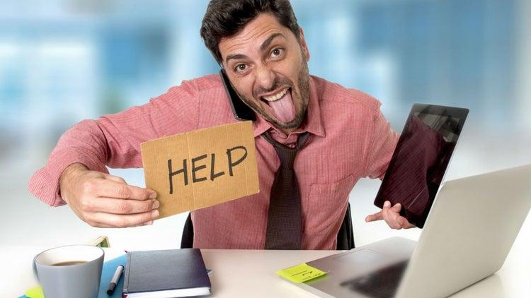 Aprovecha el fin de semana y prepara una desintoxicación digital