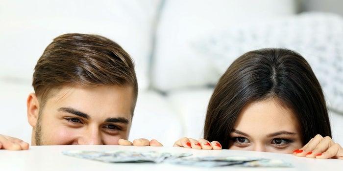 Cómo manejar el dinero en pareja