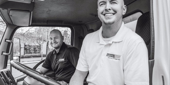 What Owning a Franchise Has Taught Two Deaf Brothers About Communication