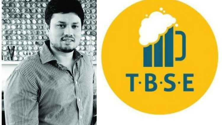 Mihir Desai: The Man Behind the Idea of The Bar Stock Exchange