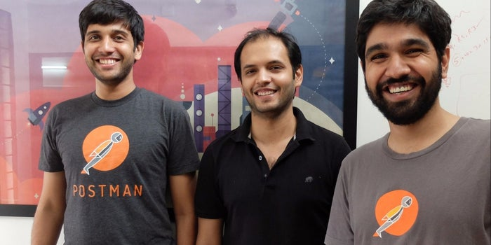 Some Early Clues Signaled these Entrepreneurs to take their Product Global