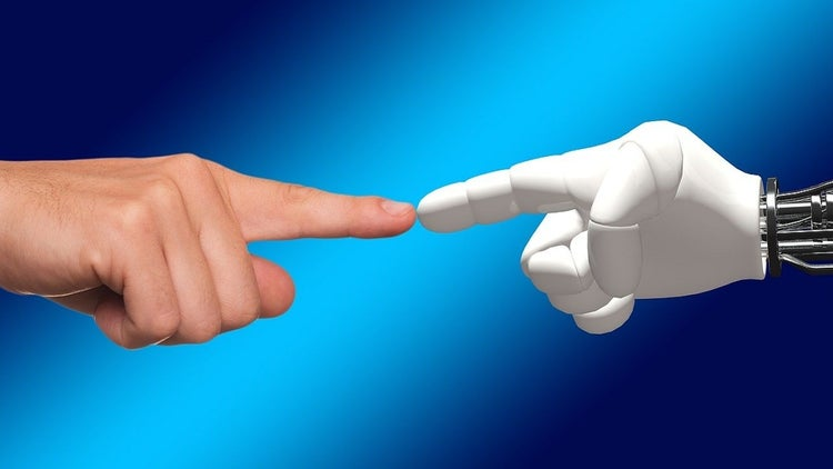 Not All MNCs Think AI is Just To Make Robots