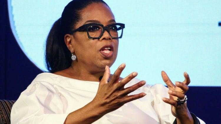 4 importantes lecciones que puedes aprender de Oprah Winfrey