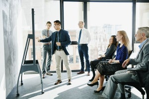 It's Time to Evaluate Your Leadership Development Program