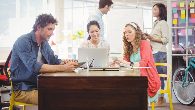 5 Things Startups Can Learn From Digital Transformation
