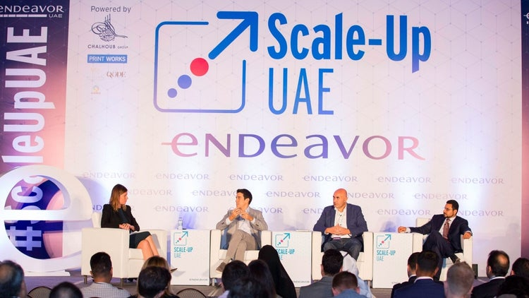 Dubai To Host Second Edition Of Endeavor UAE's Scale-Up UAE