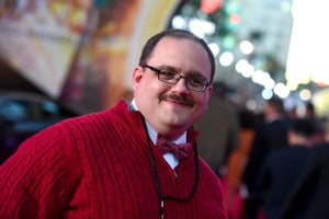 Famous Undecided Voter Ken Bone Is Back -- as the 'Chief People Officer' for a Software Company