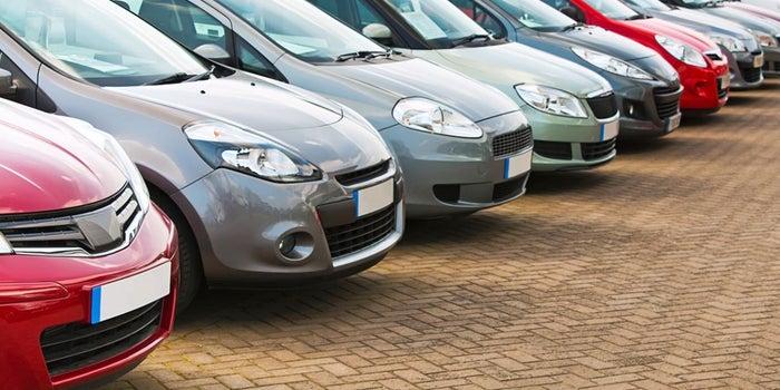 Asegura los vehículos de tu negocio y ¡ahorra dinero!